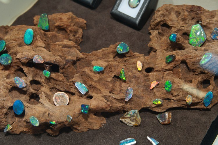 australian opals at the munich show 1