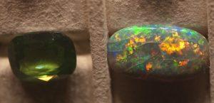 old Australian opal