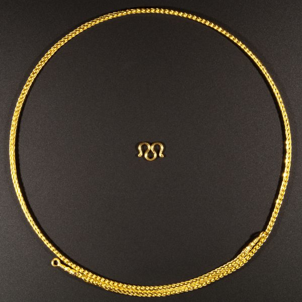 22in Thai Gold Chain