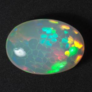 Honeycomb Ethiopian Opal