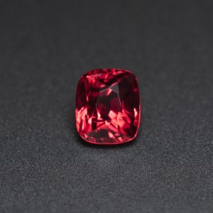 Red Spinel Cushion 0.6ct