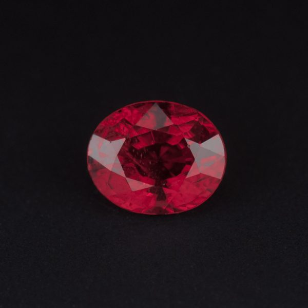 red spinel 1.08ct
